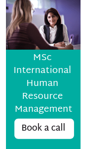 MSc International Human Resource Management