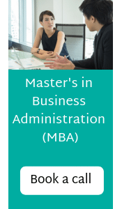 Master's in Business Administration (MBA)