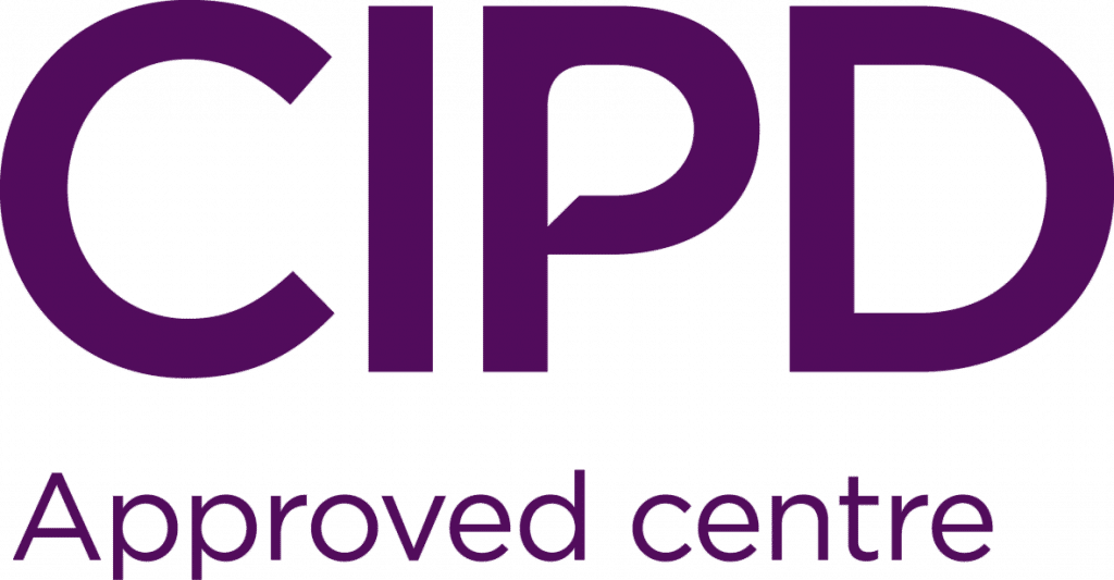 Our Business School is a CIPD Approved Centre
