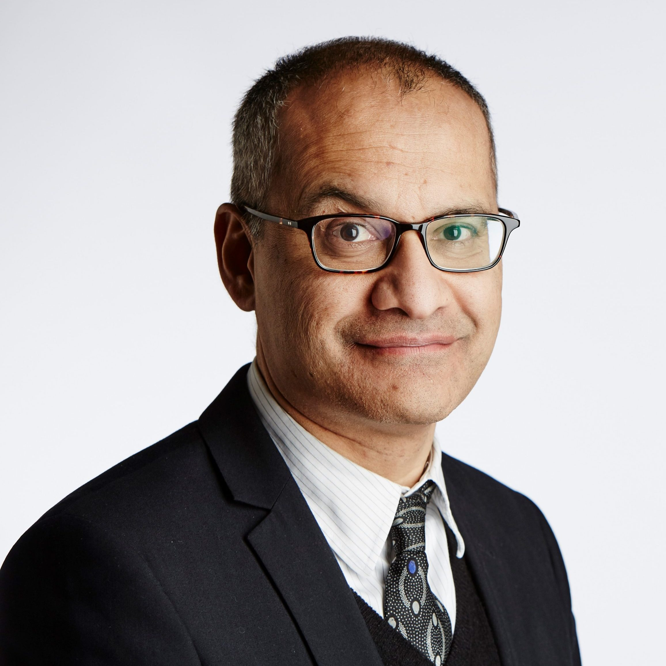 Picture of Dr Ajay Patel, Programme Leader for MSc Food Science and Innovation