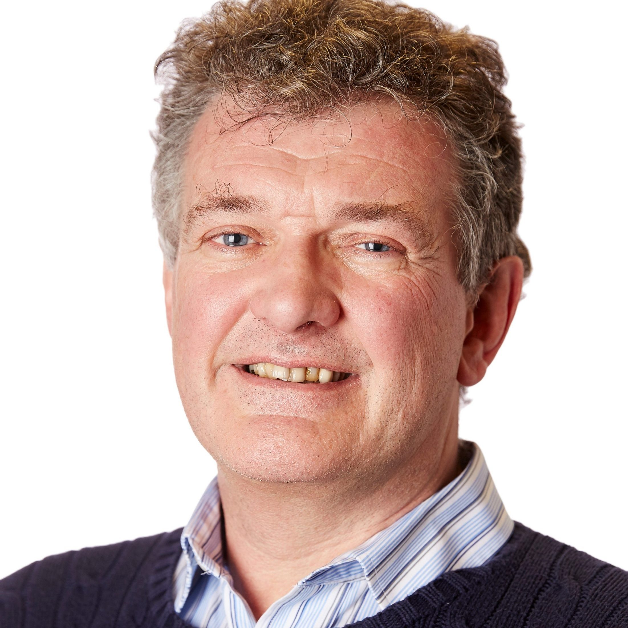 Picture of Dr Michael Flanagan, Programme Leader for MSc Finance and Strategy