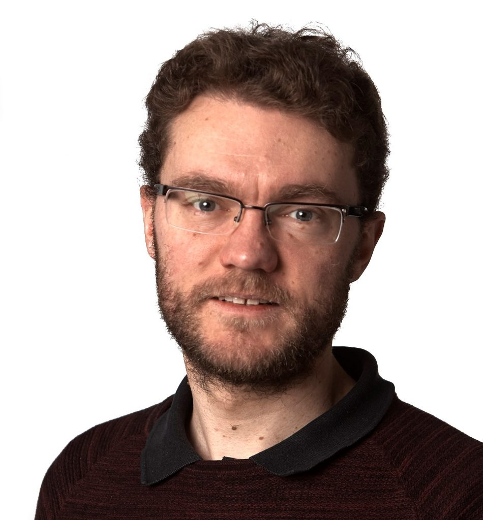 Picture of Dr Nicolas Scelles, Programme Leader on the MSc Sport Business Management and Policy