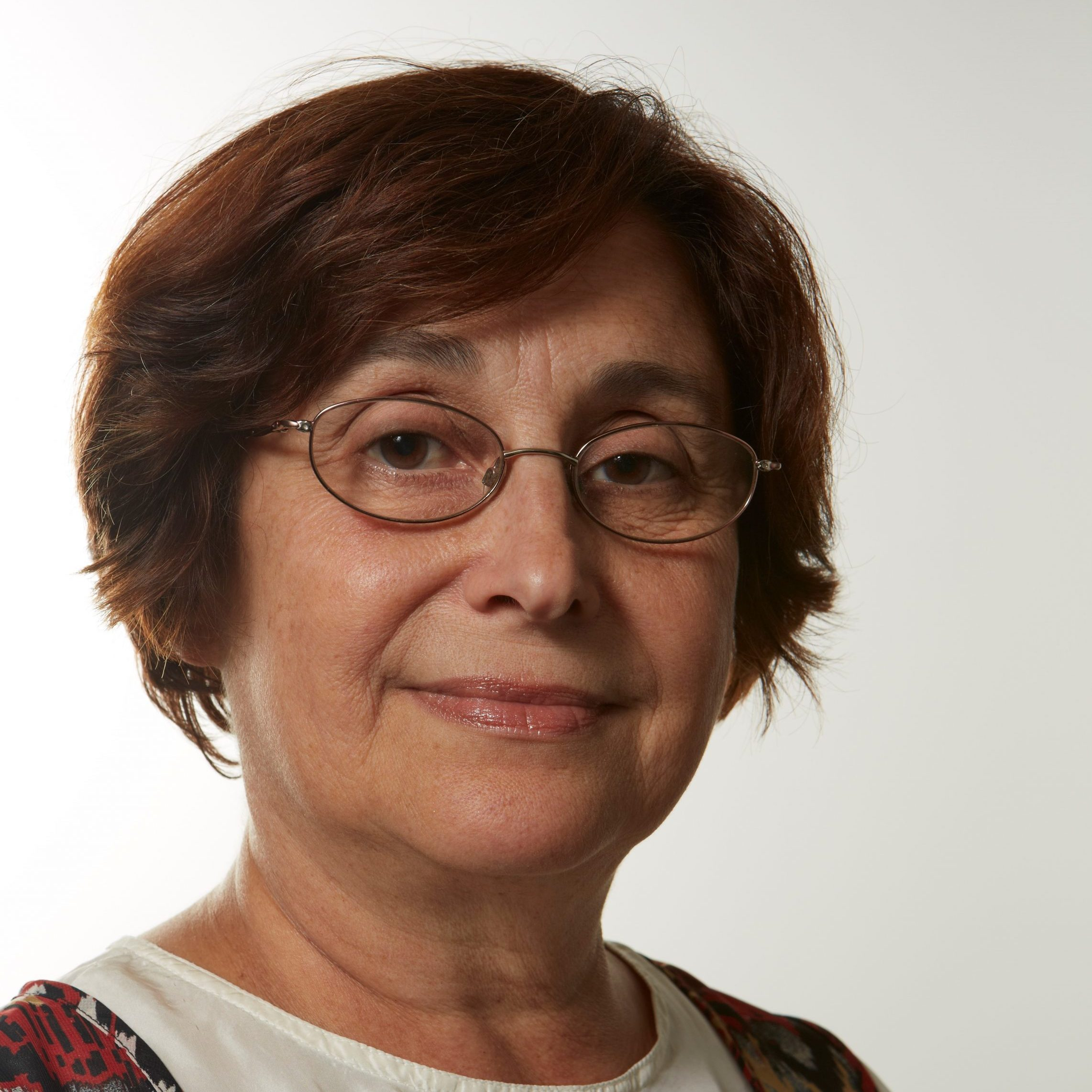 Picture of Dr Rosane Pagano, Programme Leader for MBA