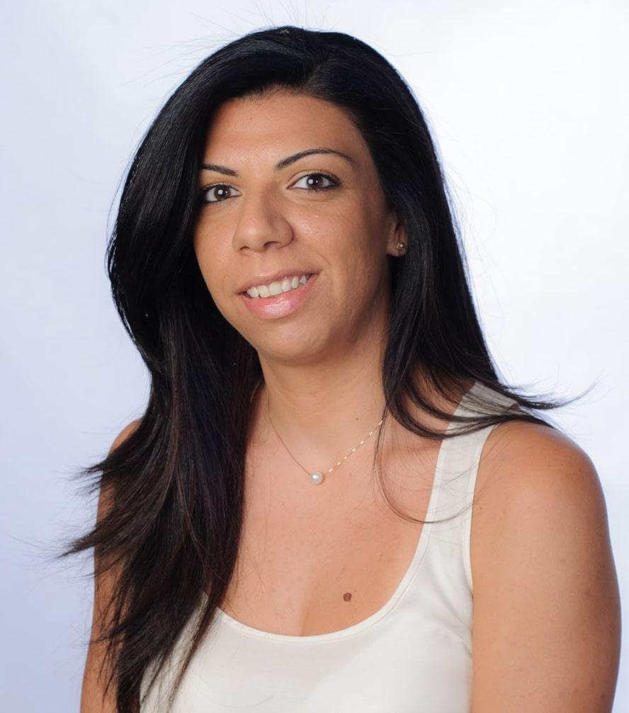 Anastasia Kynighou headshot
